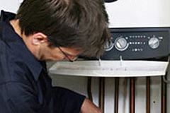 boiler replacement Burnett