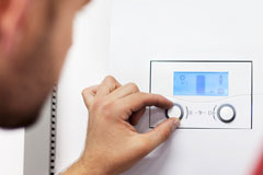 best Burnett boiler servicing companies