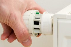 Burnett central heating repair costs