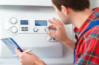 free Burnett gas safe engineer quotes